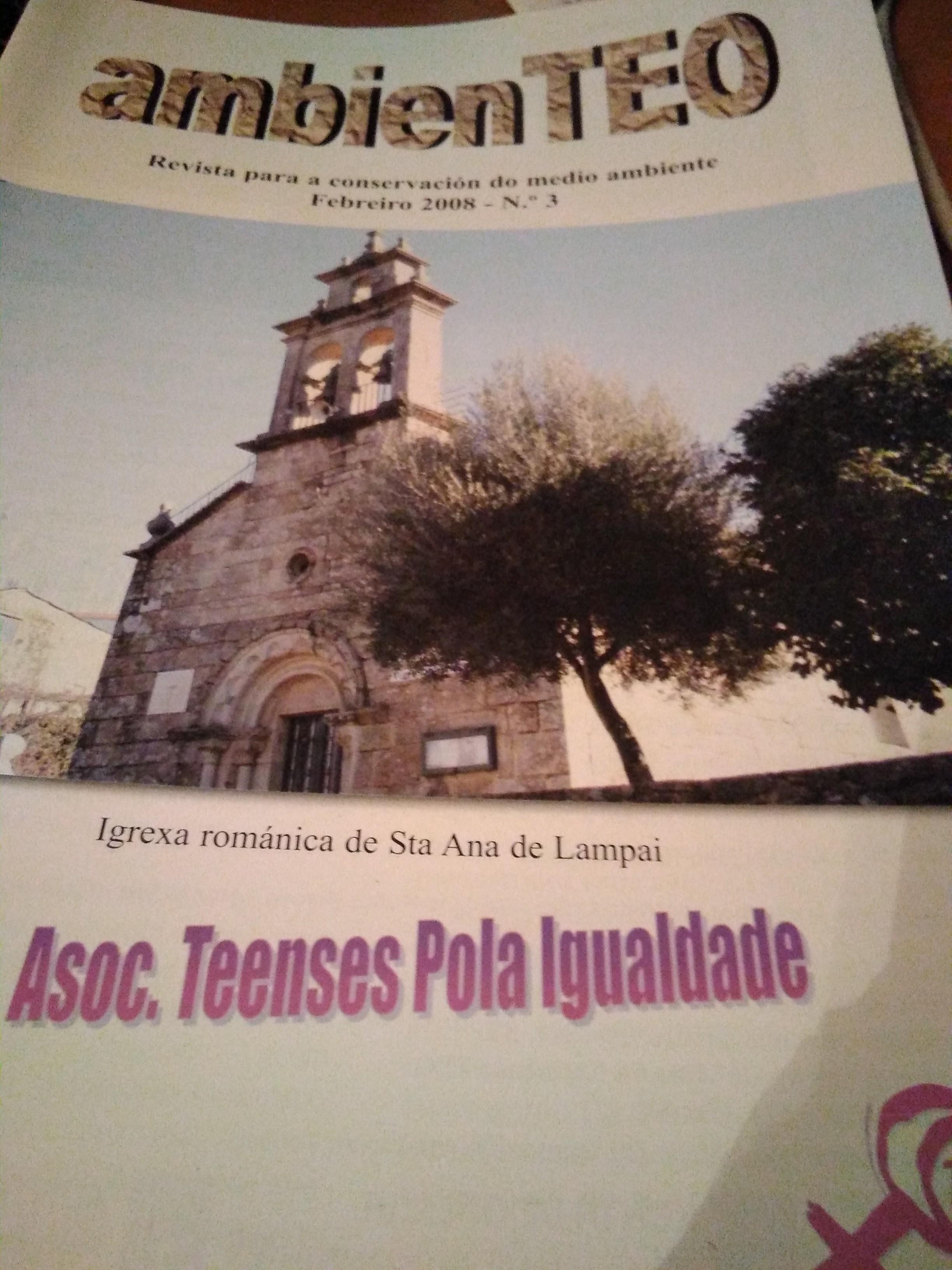 AMBIENTEO PRESENTE EN EL TIEMPO