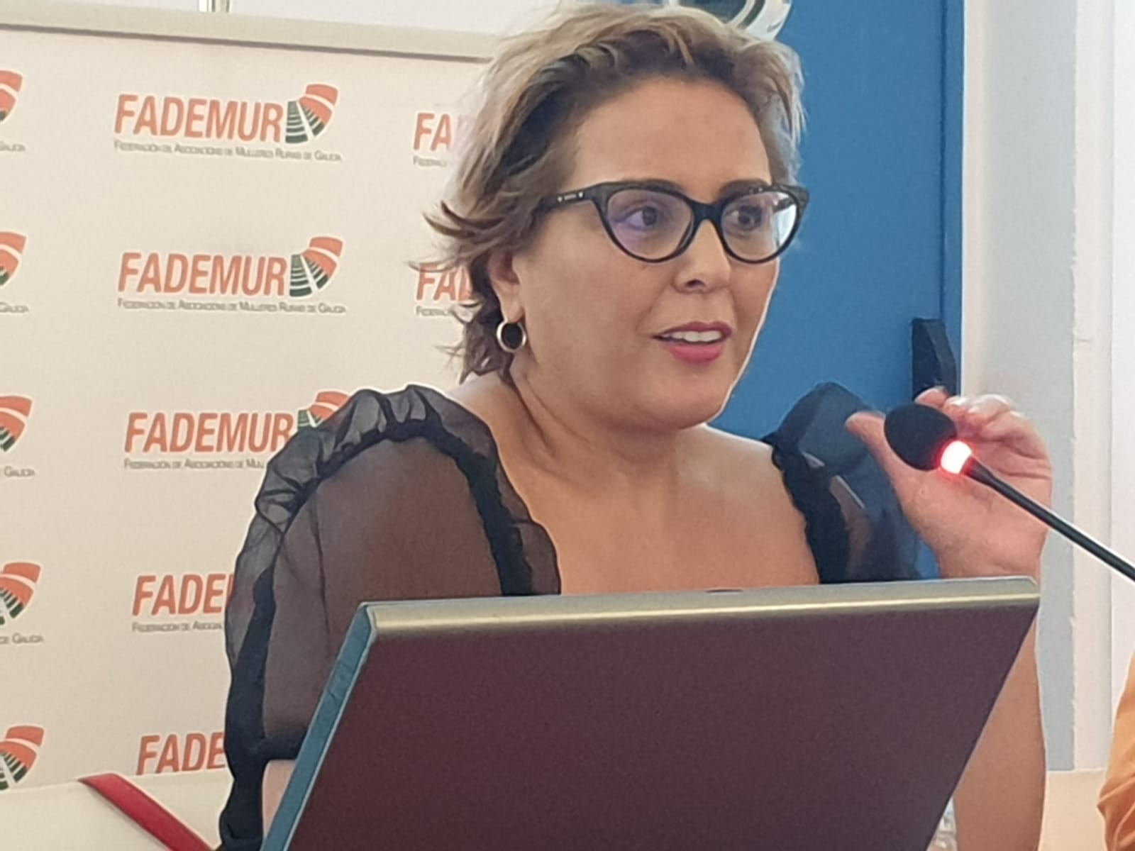 Teenses pola Igualdade participa na Segunda Xornada «A axenda feminista galega: cuarta ola»