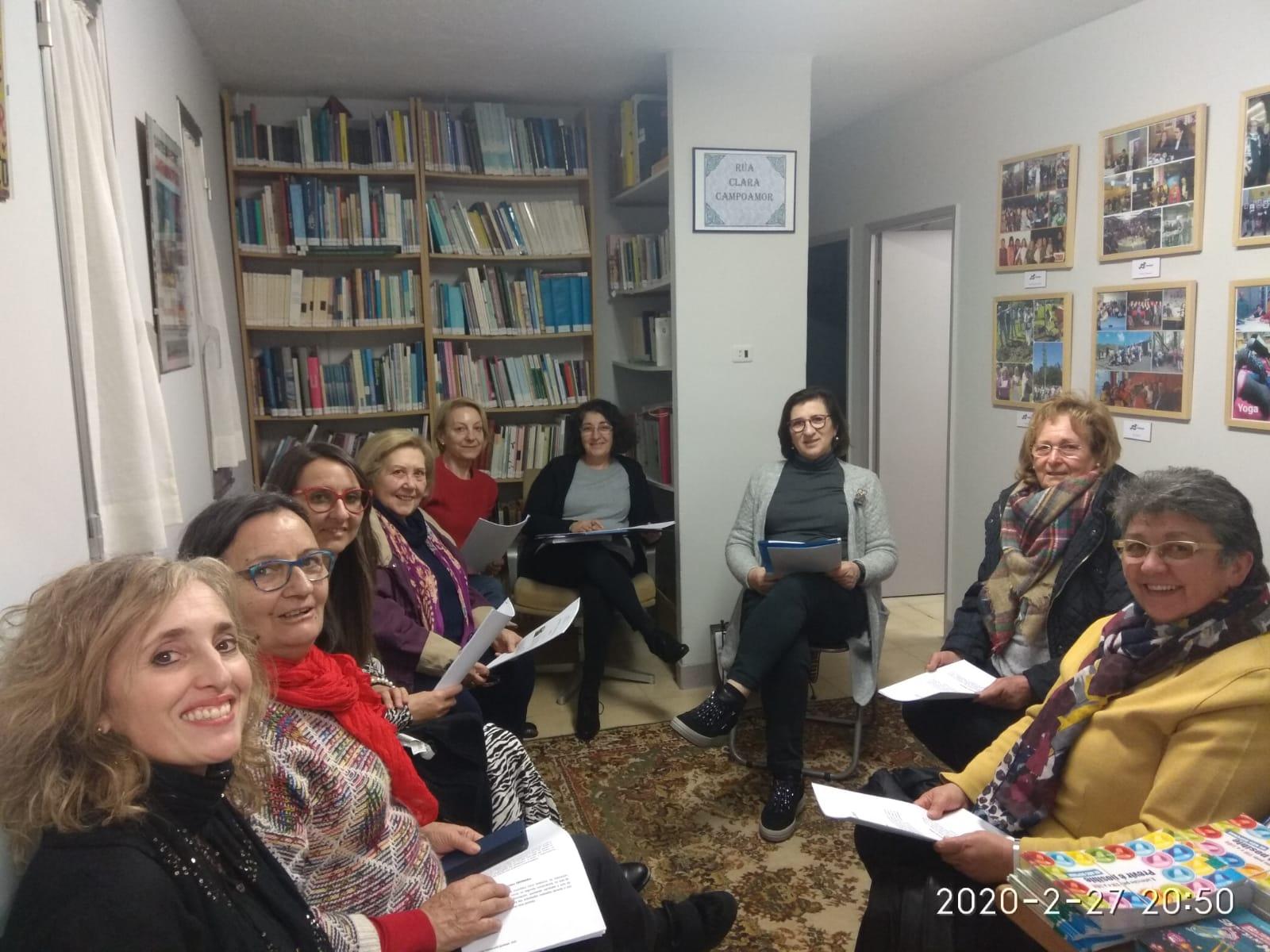 Teenses pola Igualdade pecha 2019 con numerosas actividades