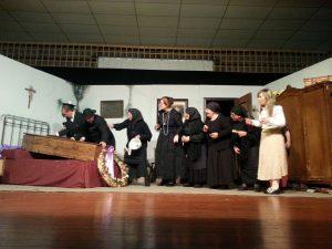 Clausura da Mostra de Teatro Aficionado Martabeladas