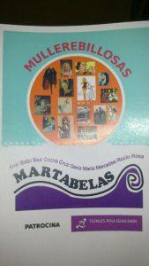 Cartel Martabelas