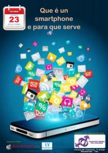 Cartel smartphone
